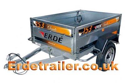 Erde 153 trailer
