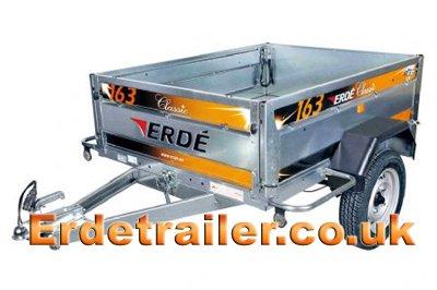 Erde 163 trailer