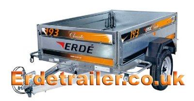 Erde 193 trailer
