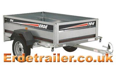Erde 194 trailer
