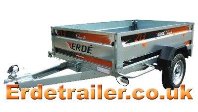 Erde 213 trailer