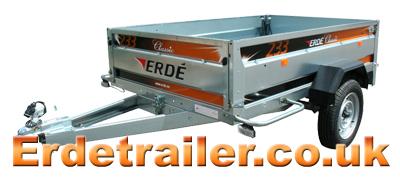 Erde 233 trailer