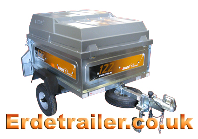easy trailer assembly instructions