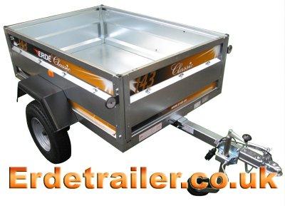 Erde 143 trailer