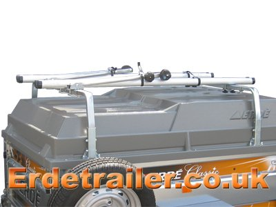 Erde cycle carriers