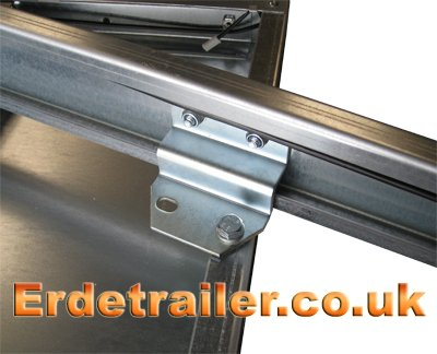 Erde 234x4f drawbar bracket