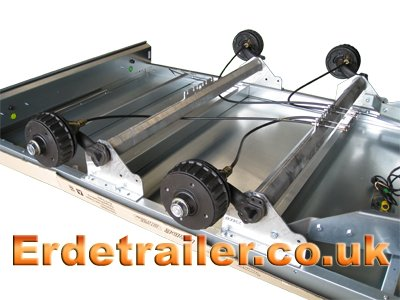 Erde 234x4f floor pan